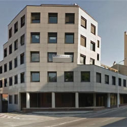 Location Local commercial Lyon 9ème 468,32 m²
