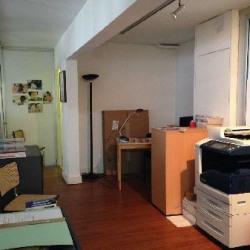 Location Bureau Paris 15ème 105 m²