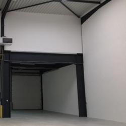 Location Local d'activités Sucy-en-Brie 1408 m²