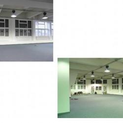 Location Bureau Clichy 715 m²
