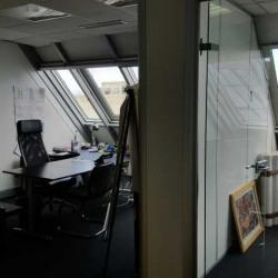 Location Bureau Levallois-Perret 121 m²