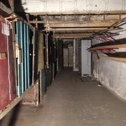 Location Entrepôt Clichy 190 m²