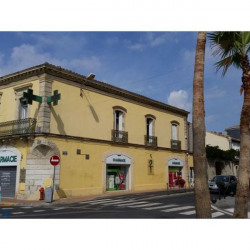 Location Local commercial Villeneuve-lès-Maguelone 33,91 m²