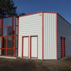 Vente Local d'activités Melesse 210 m²