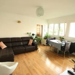 vente Appartement 2 pièces Carrières-sur-Seine