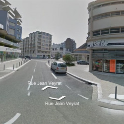 Vente Local commercial Grenoble 280 m²