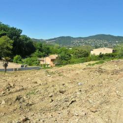 Vente Terrain Cannes la Bocca 268 m²