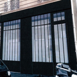 Location Local commercial Paris 9ème 75 m²