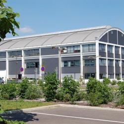 Vente Bureau Soissons 795 m²