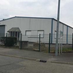 Location Entrepôt Saint-Herblain 710 m²