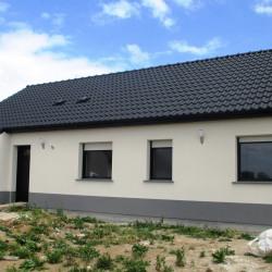 Maison  5 pièces + Terrain  400 m² Beuvry-la-Forêt