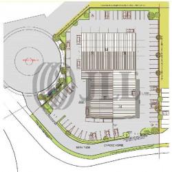 Vente Local d'activités Saint-Fons 1585 m²