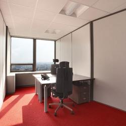 Location Bureau Paris 15ème 10 m²