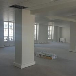 Location Bureau Paris 10ème 1787 m²