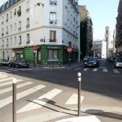 Vente Local commercial Paris 5ème 98 m²