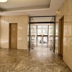 Location Bureau Paris 17ème 28 m²
