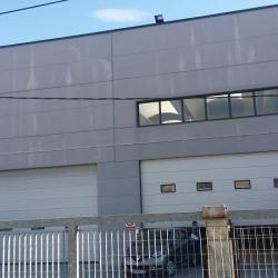 Vente Entrepôt Carros 1348 m²