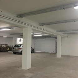 Location Local d'activités Neuilly-sur-Marne 1015 m²