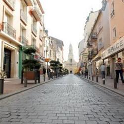 Cession de bail Local commercial Enghien-les-Bains 50 m²