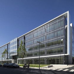 Location Bureau Rungis 8796 m²