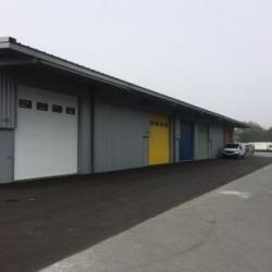 Location Local d'activités Canéjan 933 m²