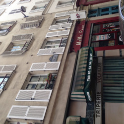 Location Local commercial Paris 5ème 16 m²
