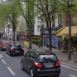 Vente Local commercial Paris 20ème 109 m²
