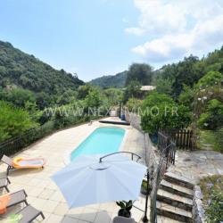 Très belle maison avec piscine