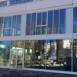 Location Local commercial Pantin 329 m²