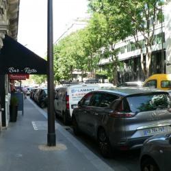 Cession de bail Local commercial Paris 17ème 30 m²
