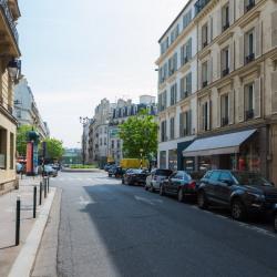 Vente Bureau Neuilly-sur-Seine 53 m²
