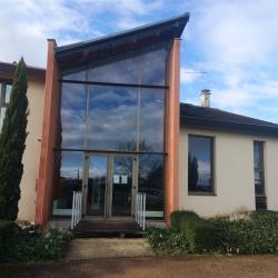 Vente Bureau Saint-Denis-lès-Bourg 135,25 m²