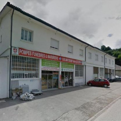 Location Local commercial Chambéry 340 m²