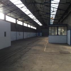 Location Entrepôt Sandouville 710 m²