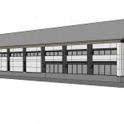 Vente Entrepôt Vaulx-en-Velin (69120)