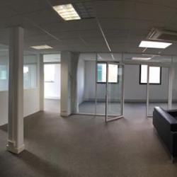 Location Bureau Noisy-le-Roi 205 m²