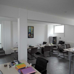 Location Bureau Noisy-le-Sec 999 m²