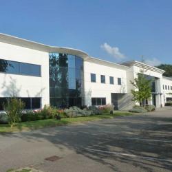 Location Bureau Eckbolsheim 489 m²