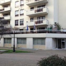 Vente Bureau Courbevoie 245 m²