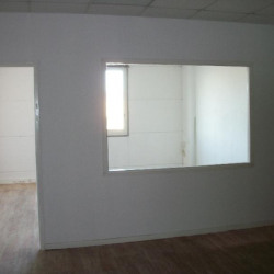 Vente Bureau Caissargues 133 m²