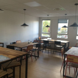Location Bureau Vélizy-Villacoublay 150 m²