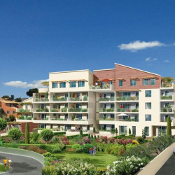 vente Appartement 3 pièces Marseille 16ème