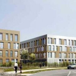 Vente Bureau Lieusaint 2682 m²