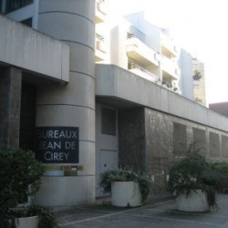 Location Bureau Dijon 42 m²