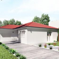 Maison  3 pièces + Terrain  900 m² Biozat