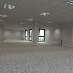 Location Bureau Courbevoie 866 m²