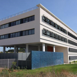 Location Bureau Montpellier 1473 m²