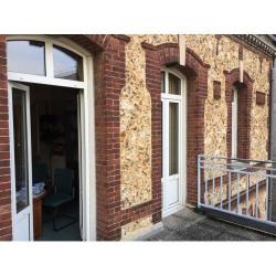 Vente Bureau Rouen 490 m²