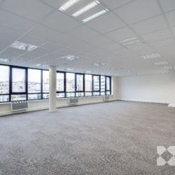 Location Bureau Paris 17ème 349 m²