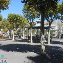 Location Local commercial Sète 67,62 m²